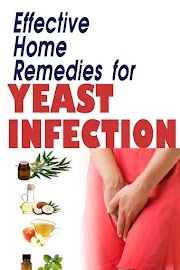 Effective Home Remedies for Yeast Infection