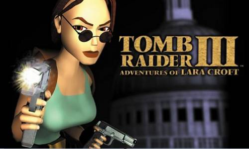 Tomb Raider III Game Free Download
