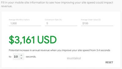 Cara Menggunakan Google PageSpeed Insight untuk Optimasi SEO