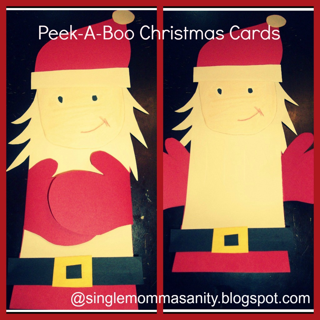 Christmas decorations using construction paper - Construction Paper Christmas Crafts