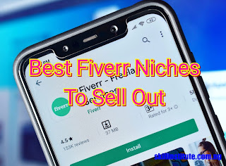 8+ best fiverr niches to sell out