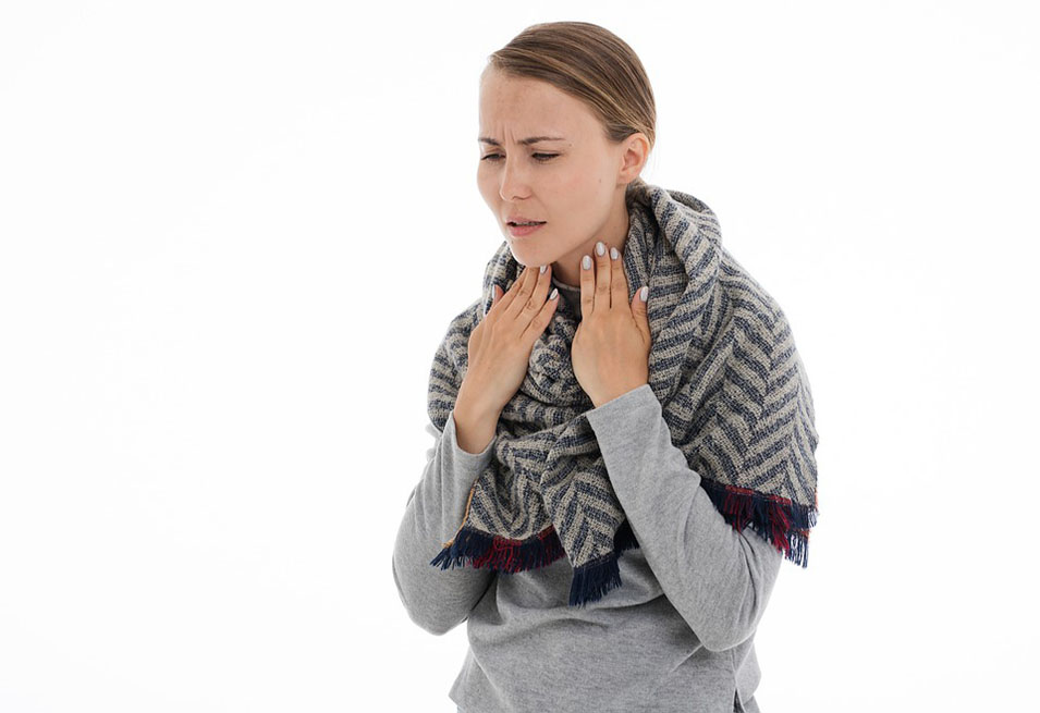 20 Home Remedies for Sore Throat