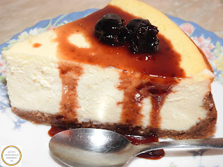 Desert cheesecake reteta,