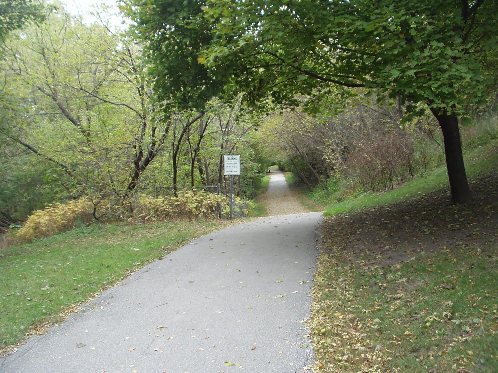 Creek Deutsch
