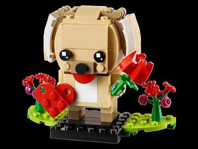 Bộ Sưu Tập LEGO seasonal 2019 2