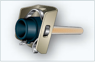 Special Purpose Aircraft Structural Fasteners