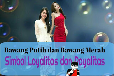 Royalitas dan Loyalitas