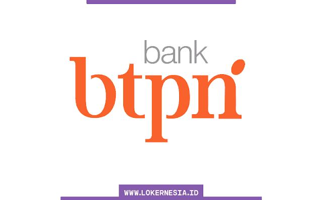 adalah perusahaan yang bergerak di bidang perbankan SUMSEL LOKER: Lowongan Kerja Terbaru Bank BTPN Ende Agustus 2021