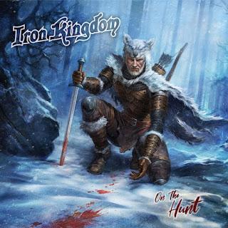 """Το τραγούδι των Iron Kingdom """"White Wolf"""" από το album """"On the Hunt"""""""