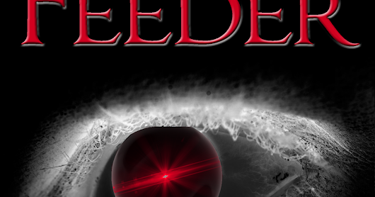 Book Spotlight: Feeder
