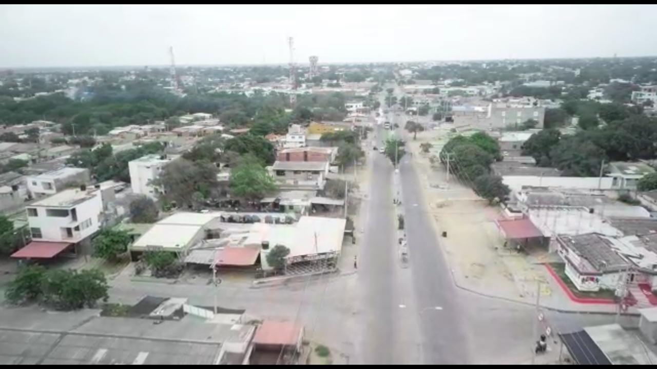 hoyennoticia.com, En Riohacha: 50 detenidos en el coliseo y 115 motocicletas inmovilizadas y  145 comparendos