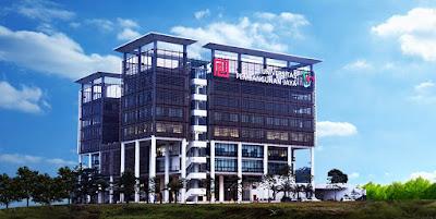 Universitas Pembangunan Jaya – Daftar Fakultas dan Program Studi