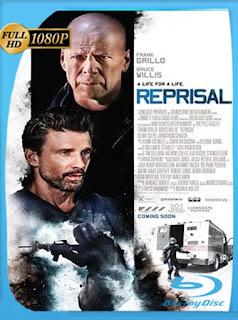 Reprisal (2018) HD [1080p] Latino [GoogleDrive] SilvestreHD