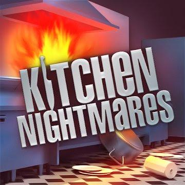 Kitchen Nightmares: Match & Renovate (MOD, Unlimited Money) APK Download
