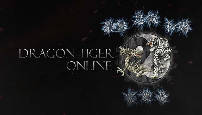 Trik Jitu Mendapatkan Kemenangan Dragon Tiger
