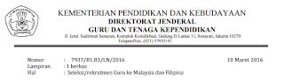 Informasi Lowongan Kerja Terbaru Kementerian Pendidikan dan Kebudayaan