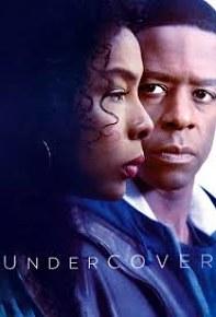 Undercover 1x02 Online