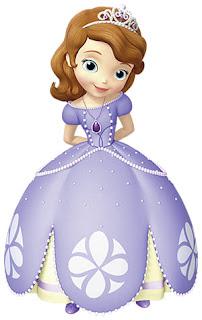 Imagen de princesa Sofia