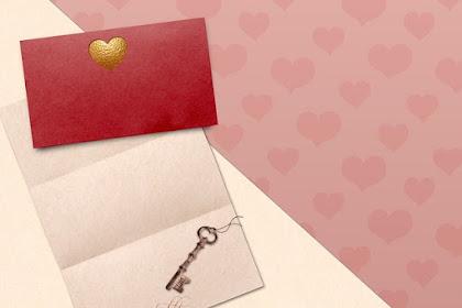 Surat Undangan Pernikahan Digital Gratis