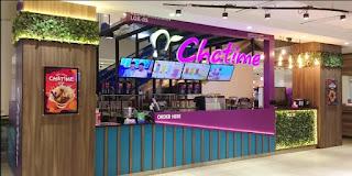 Lowongan Staff Chatime Living Plaza Kudus