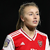 'I wouldn't want to play us on our day' - Williamson issues warning to Arsenal's WSL rivals