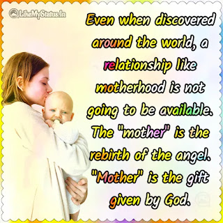 Mother quote image