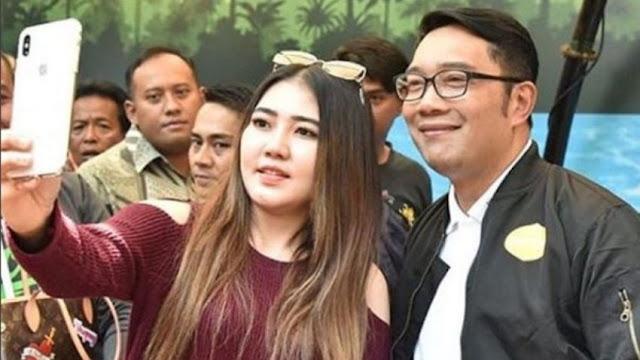 Ridwan Kamil Dinilai Banyak Retorika & Pencitraan