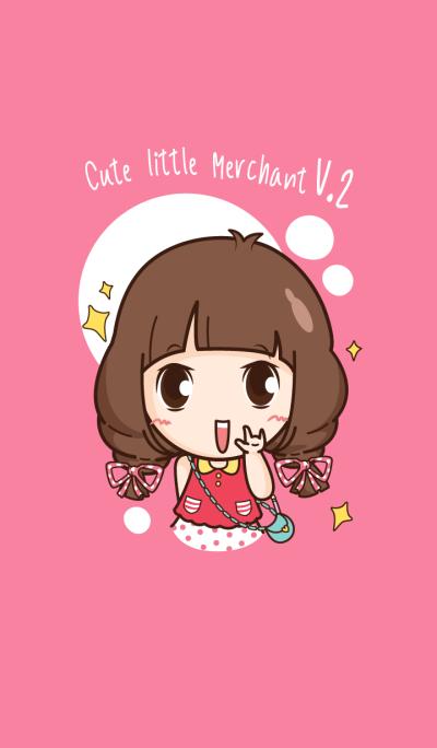 Milin : Cute little Merchant V.2