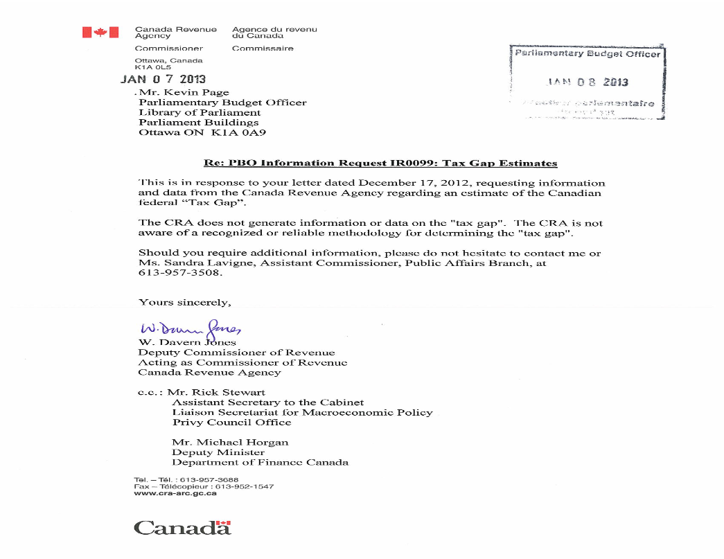 sample letter to canada revenue agency new canada child