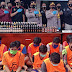 14 Hari OPS Cempaka 2021, Polres Lambar Amankan Puluhan Pelaku Kejahatan