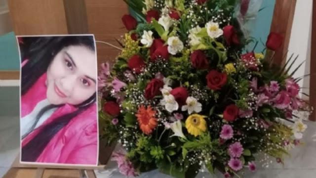 Stefany acudió al cine y al salir la asesinaron a tiros en San Luis Potosí