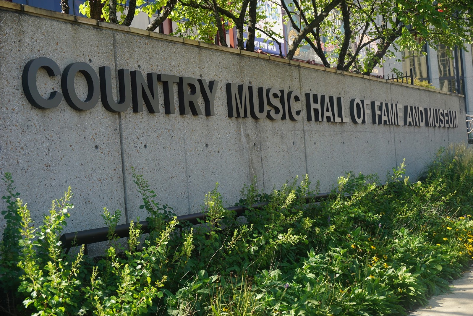 Country Hall of Fame & Museum