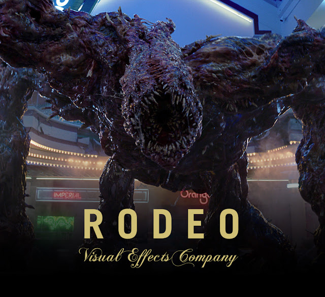Rodeo FX reveals the visual effects behind the monsters of Stranger Things 3