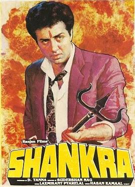 Shankara (1991) Hindi 720p | 480p WEB HDRip x264 1Gb | 450Mb