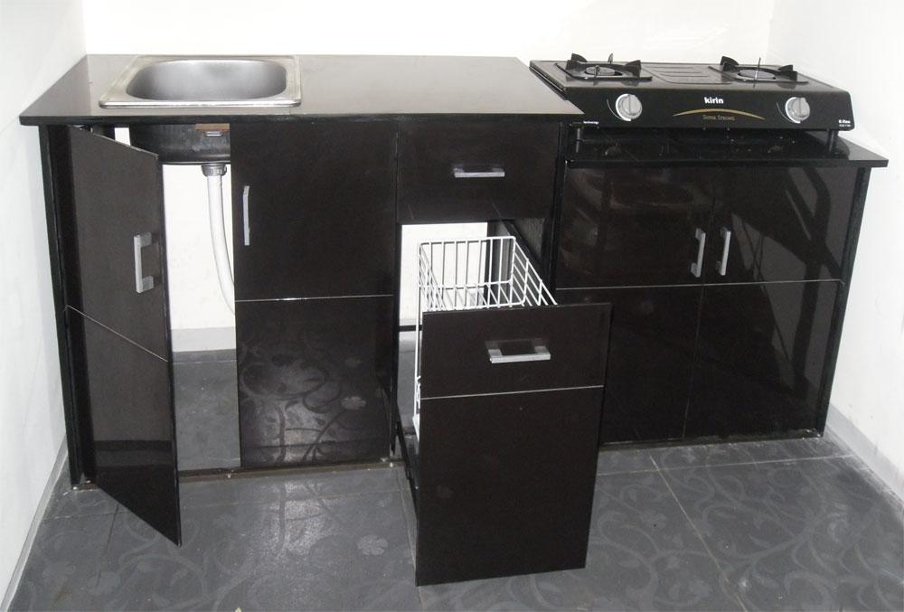 Harga Dapur Portable Desainrumahid