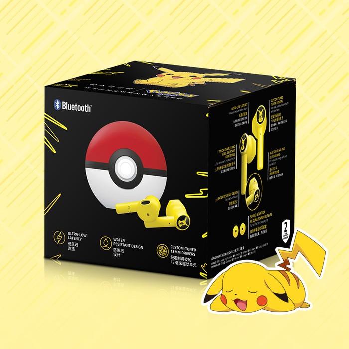 Razer Pokémon Earbud