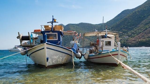 Επιδοτήσεις 3.000.000 ευρώ για τους αλιείς