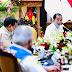 Presiden Jokowi Ingatkan Daerah Untuk Terus Kendalikan Penyebaran Covid-19