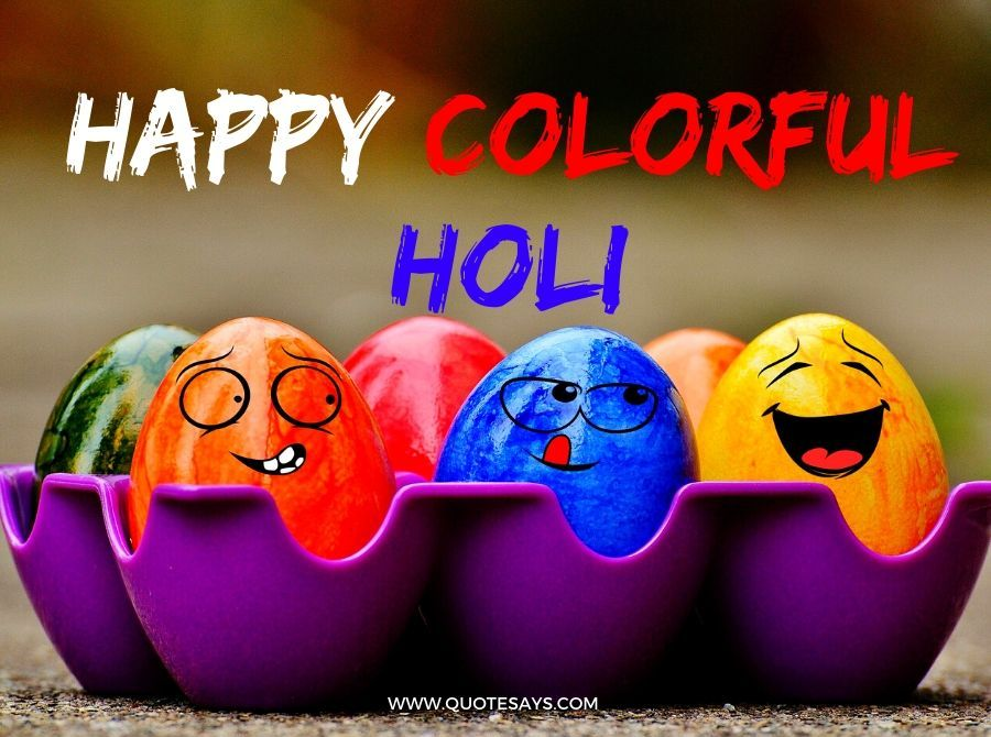 Happy Holi New Wishing Pictures 2020