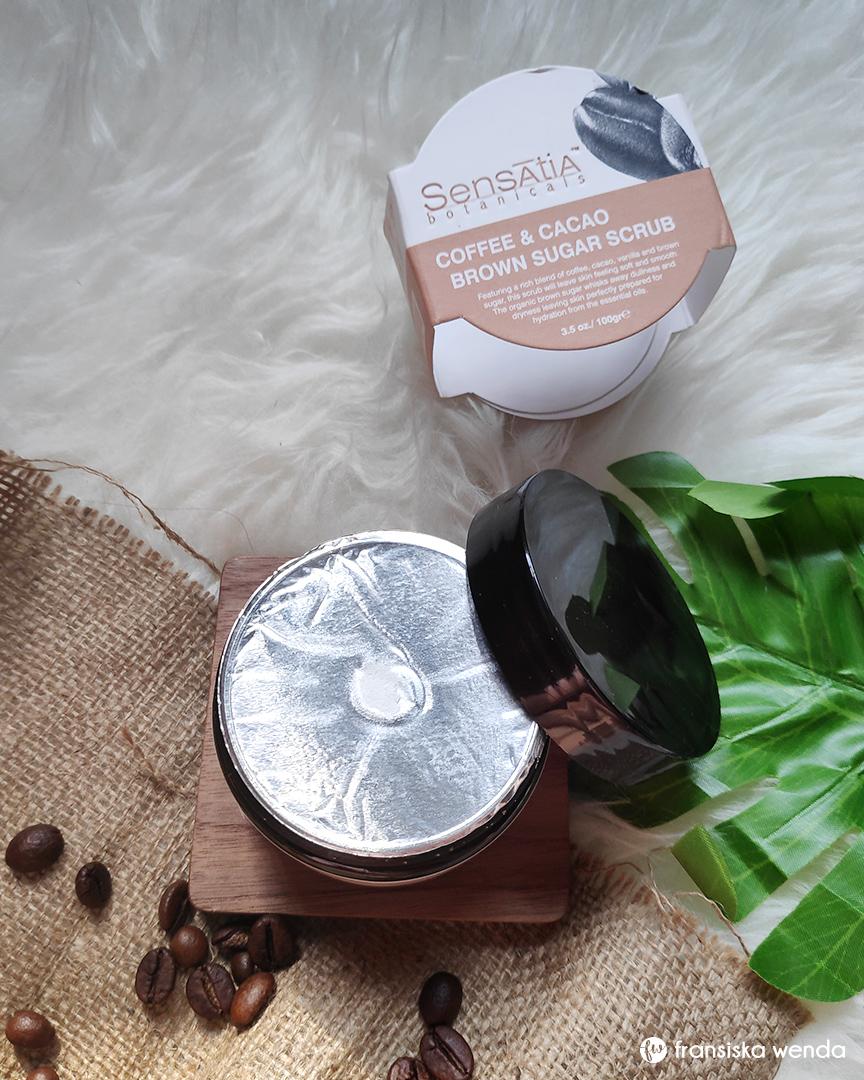 Skincare Termahal: Fransiska Wenda