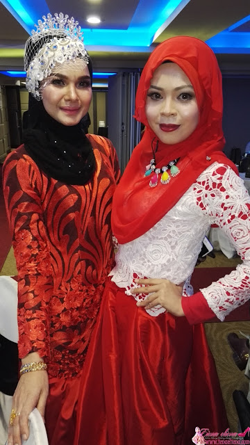 Glamnite with Qislovers Ilham Qaseh