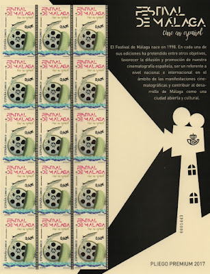 Pliego Premium del Festival de Cine de Málaga