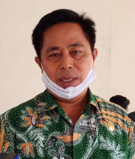 Ketua Komisi III DPRD Barsel: Ketersediaan Safety Sangat Penting Sambut Belajar Mengajar Sistem Tatap Muka Cegah Covid - 19