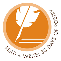 logo for Cuyahoga Library Read+Write event