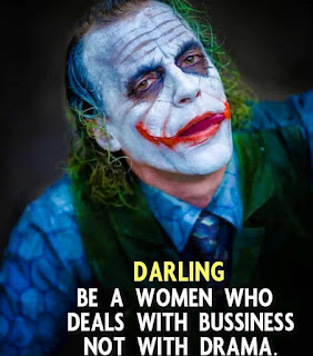 42 Best Joker Status For Whatsapp With Images Quotes Svg