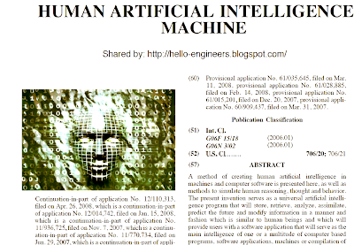 New age of artificial intelligence essay