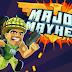 Correr y disparar su camino a través de magníficos entornos 3D - ((Major Mayhem)) GRATIS (ULTIMA VERSION FULL E ILIMITADA PARA ANDROID)