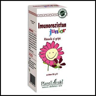 imunorezistan junior pareri forum contraindicatii utilizare