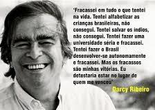 Blog Do Maffei 20 Anos Sem Darcy Ribeiro O Antropólogo Educador