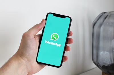 Laris Jualan di whatsapp business